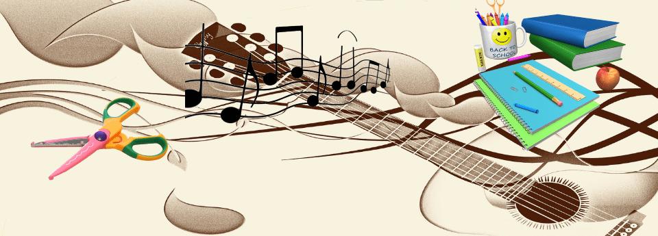 BücherMusikMalenSprachenBastelnSpiele