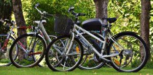 Abgesagt - Ringgleis-Fahrradtour nach Braunschweig @ Schulhof Schandelah