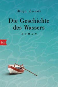 """Leseclub - Buchbesprechung """"Die Geschichte des Wassers"""" mit Carola Wilhelms"""